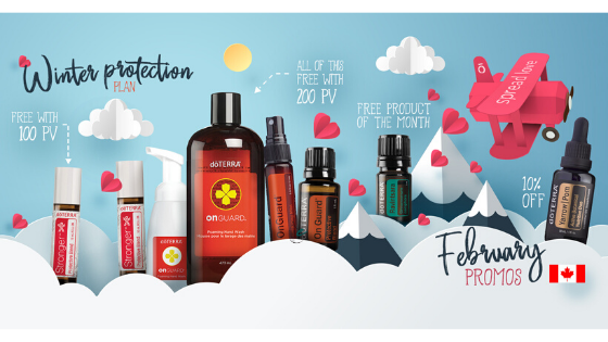 Keep Your Studio Healthy with February 2020's Promos