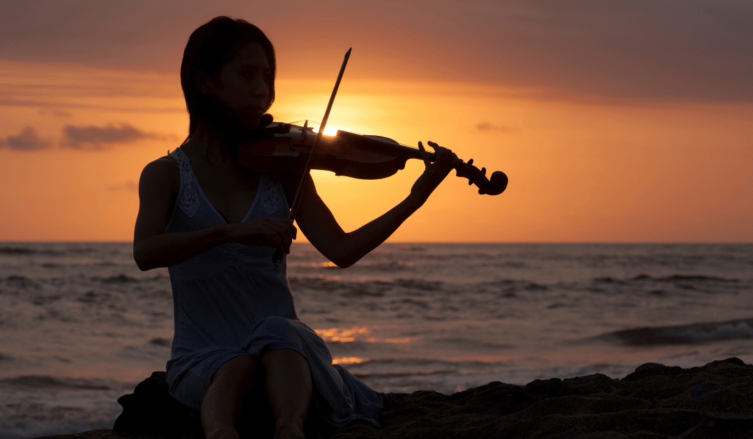 Find Your Flow In Music Practice and Performance