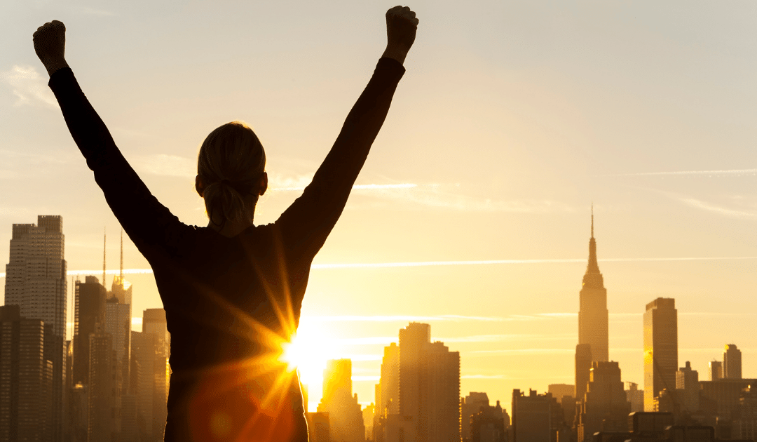 Six Steps to Morning Routine Success