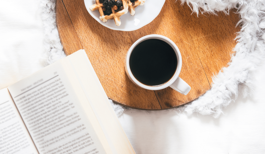 Create and implement the perfect morning routine